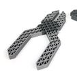 Download free 3D model Flexible pliers, colorFabb