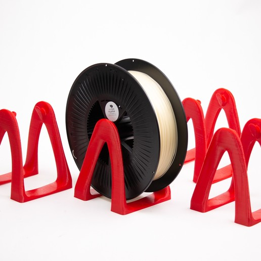 Download free 3D printer model Filament duck 4.5kg spools, colorFabb