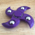 Capture d'écran 2017-08-22 à 09.40.28.png Download free STL file Deadly Wave Fidget Spinner (pick-a-weight) • 3D print object, Lucina