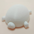 Download STL file Shy Tortoise Toy (Print-in-Place) • 3D printable template, Atomicosstudio