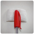 pluma1.png Download free STL file Pen Pillow • Template to 3D print, Atomicosstudio
