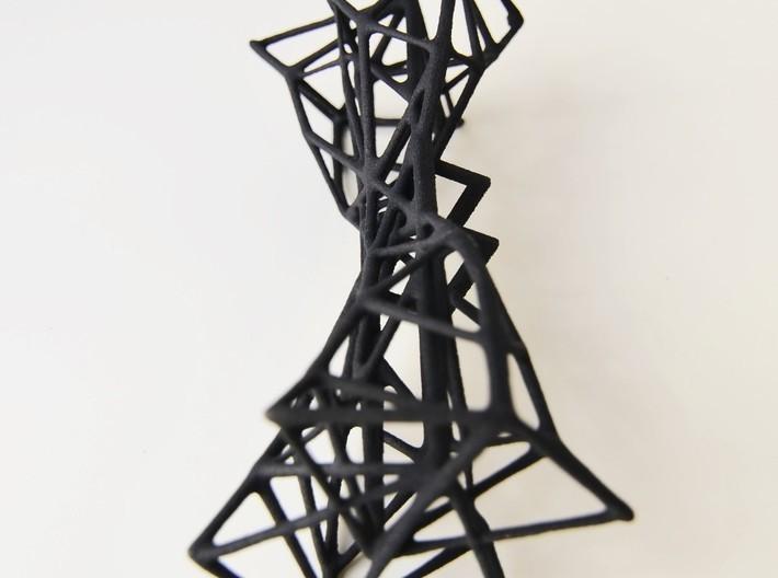 710x528_16804119_9826738_1518688363.jpg Download OBJ file Geometric Bow Tie • 3D printing object, Merve