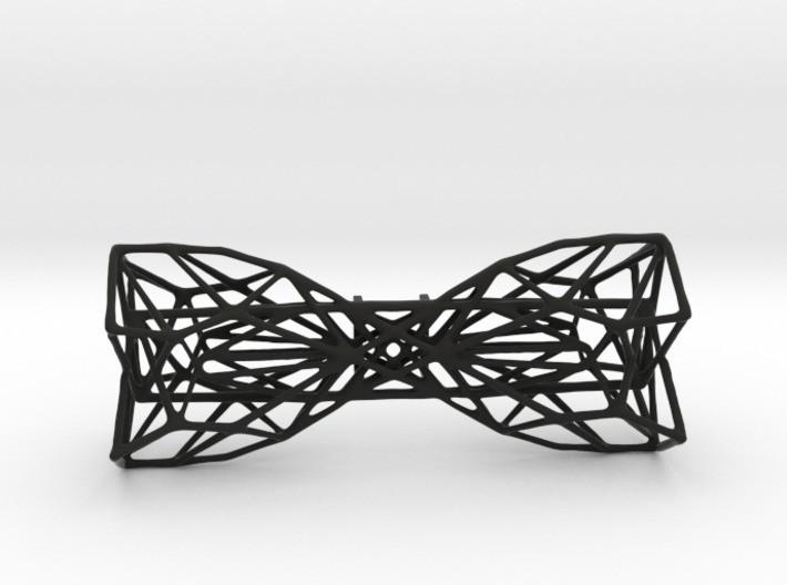 710x528_16804105_9826738_1480877206.jpg Download OBJ file Geometric Bow Tie • 3D printing object, Merve