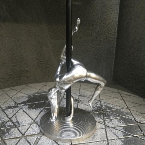 IMG_20190220_092535.png Download STL file Pole Dancer - Pen Holder • Object to 3D print, 3D-mon