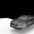 Archivos STL Coche modelo VW Arteon 3D print, 3D-mon
