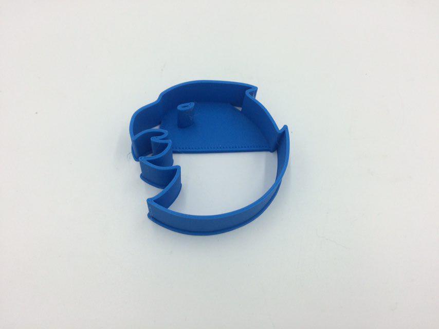 8.jpg Télécharger fichier STL Emporte-pièces DC super héros • Design imprimable en 3D, 3D-mon