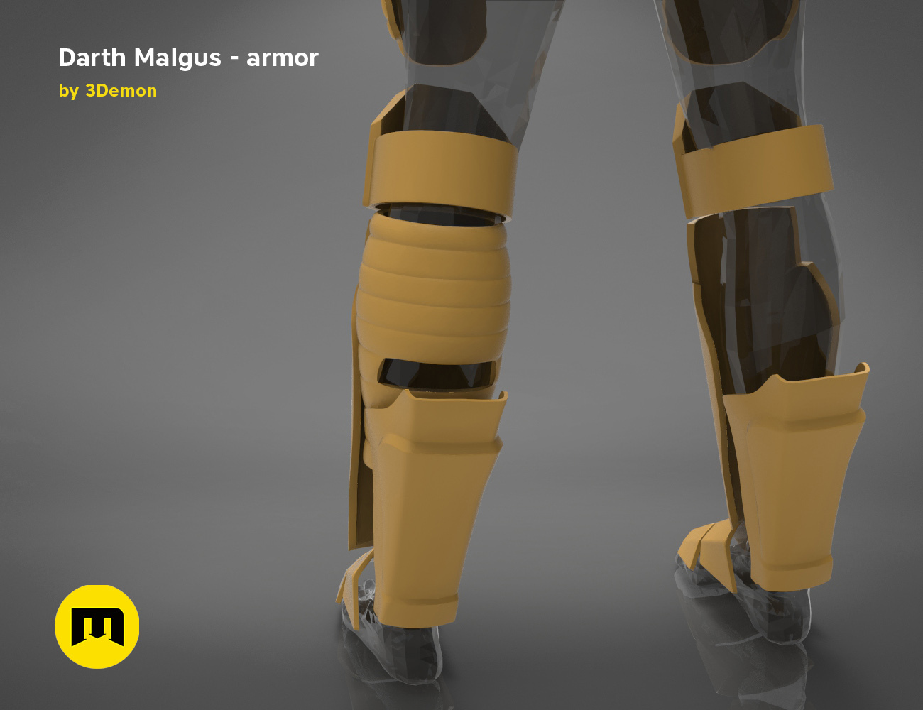 Darth-Malgus-armor-render_scene_basic.107 kopie.jpg Download STL file Darth Malgus's full size armor • Design to 3D print, 3D-mon