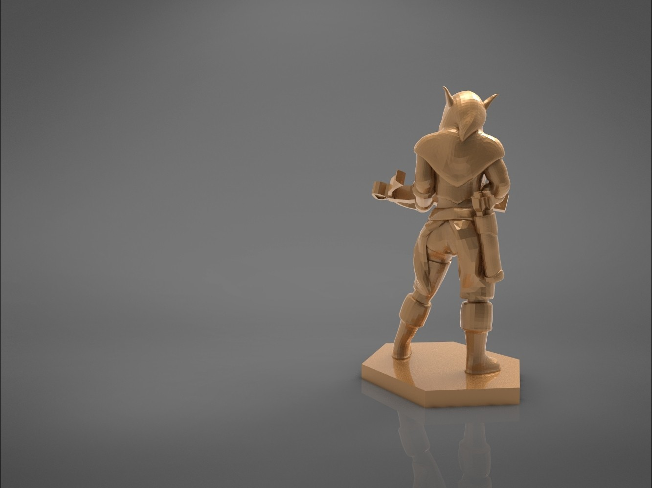 female_ranger-main_render_2.534.jpg Download STL file ELF RANGER FEMALE CHARACTER GAME FIGURES 3D print model • 3D printing object, 3D-mon