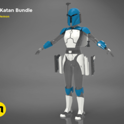 BOKATAN-ARMOR-main_render.1129.png Télécharger fichier OBJ Offre groupée Bo-Katan • Objet pour imprimante 3D, 3D-mon