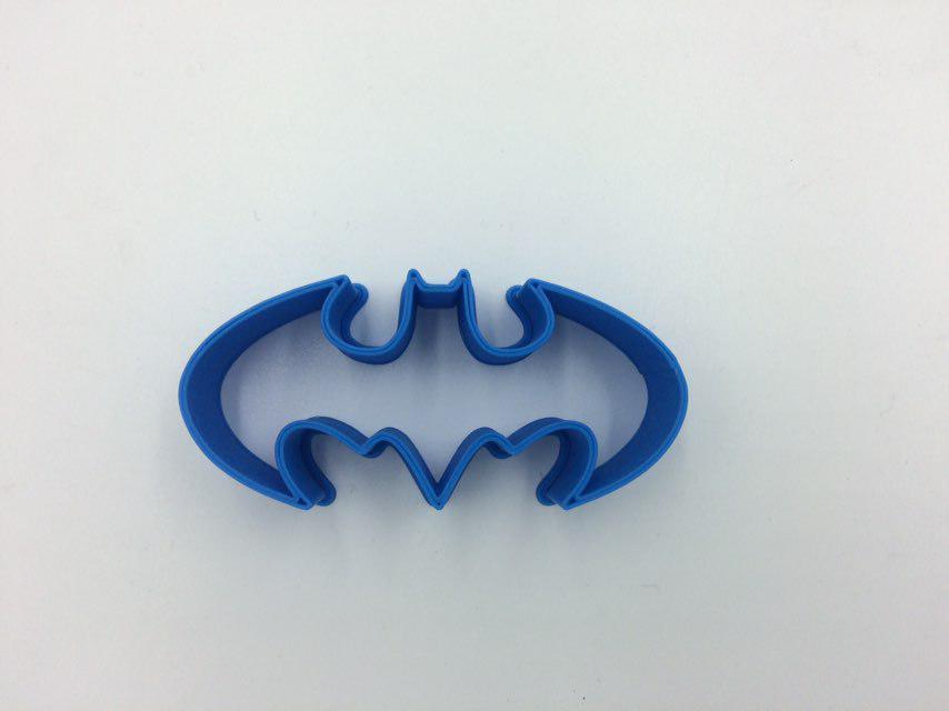 2.jpg Télécharger fichier STL Emporte-pièces DC super héros • Design imprimable en 3D, 3D-mon