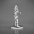female_ranger-left_perspective.552.jpg Download STL file ELF RANGER FEMALE CHARACTER GAME FIGURES 3D print model • 3D printing object, 3D-mon