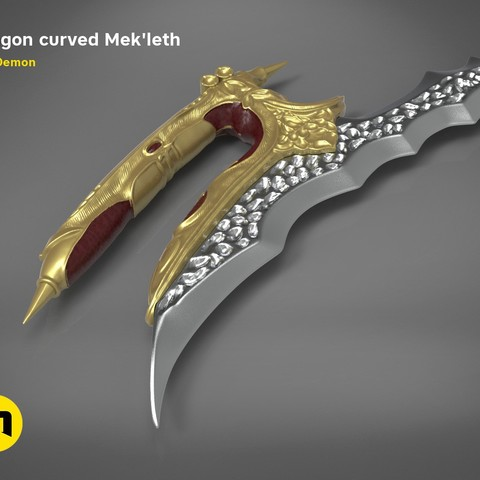 mekleth2-startrek-color.463.jpg Download OBJ file Klingon curved Mek'leth - Star Trek  • 3D printing object, 3D-mon