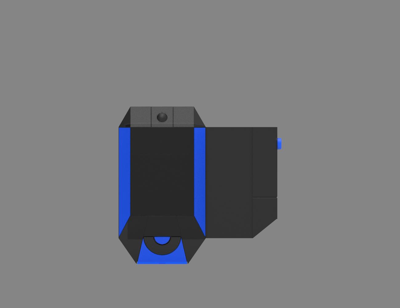 render_scene.10.png Download STL file Pokemon Xtransceiver 3D print model • 3D print model, 3D-mon