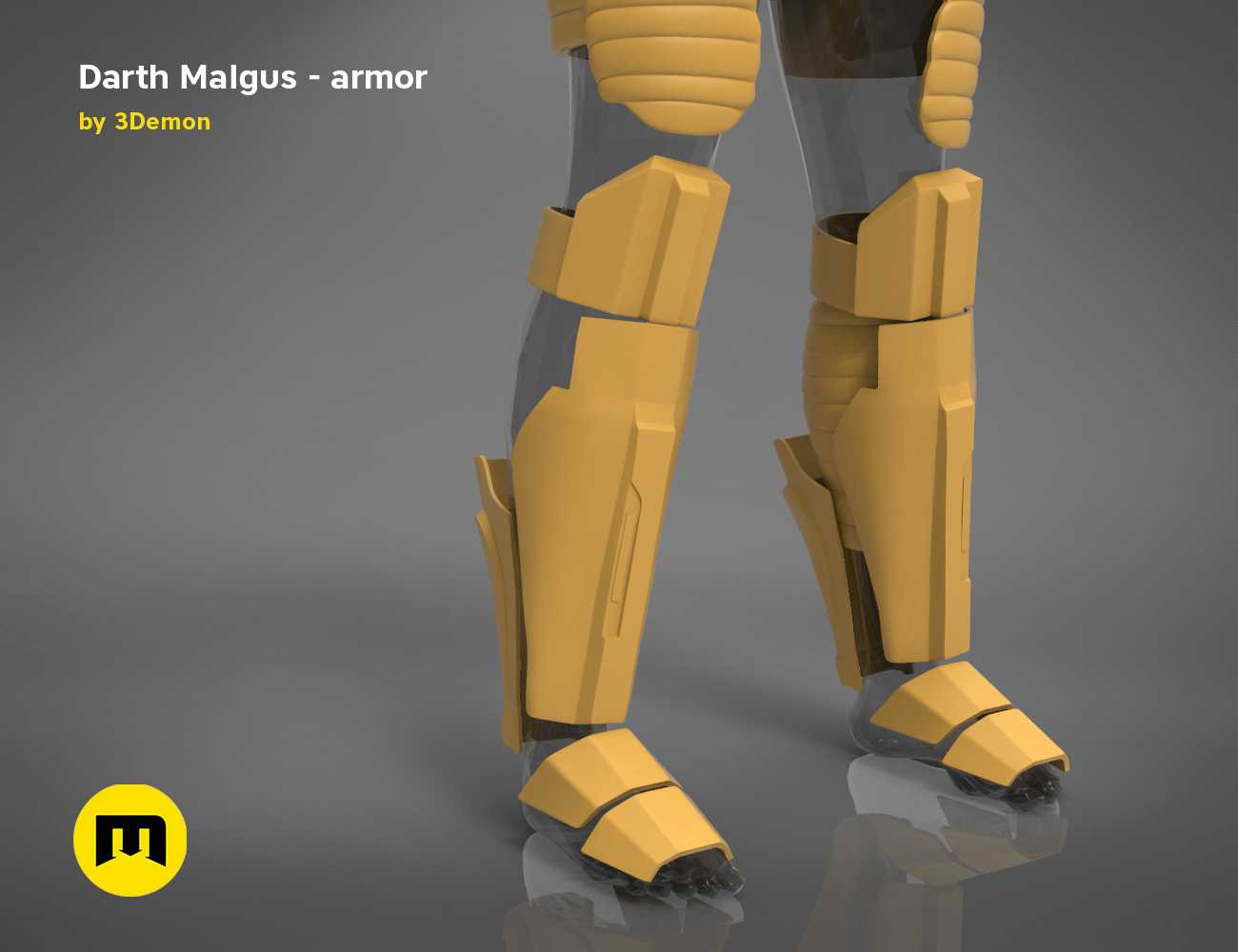 Darth-Malgus-armor-render_scene_basic.106 kopie.jpg Download STL file Darth Malgus's full size armor • Design to 3D print, 3D-mon