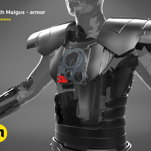 render_scene_darth-malgus-armor-color.12 kopie.jpg Download STL file Darth Malgus's full size armor • Design to 3D print, 3D-mon