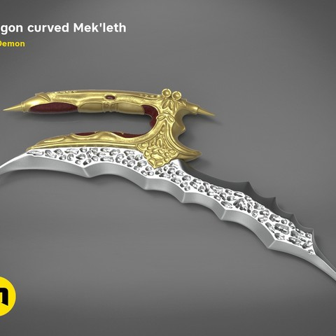 mekleth2-startrek-color.460.jpg Download OBJ file Klingon curved Mek'leth - Star Trek  • 3D printing object, 3D-mon