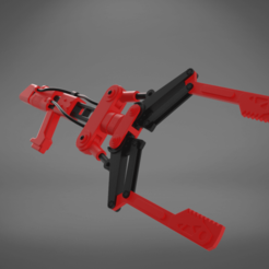 Download 3D printing models Sith Trooper Pliers, 3D-mon