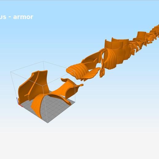 Darth-malgus-parts2.jpg Download STL file Darth Malgus's full size armor • Design to 3D print, 3D-mon