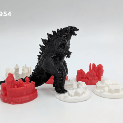 IMG_20190301_100309.png Download free OBJ file Godzilla 1954 figure and bottle opener • 3D printer model, 3D-mon