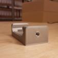 Download free STL file Phone Tripod Mount (Universal) • 3D printable template, 3D-mon