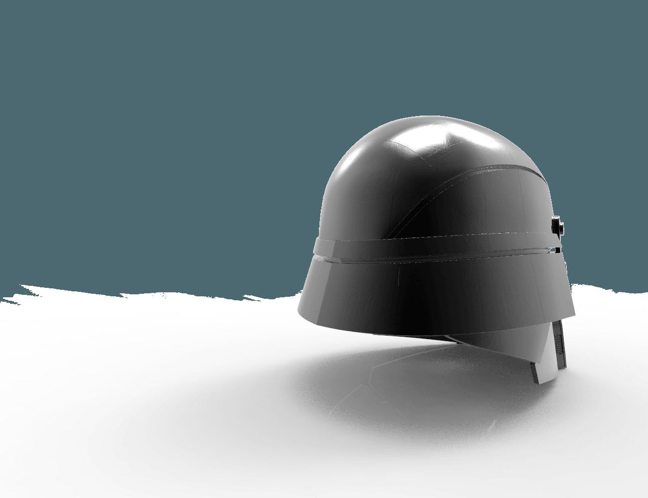 render_scene-main_render_2.31.png Download STL file Armory - Knights of Ren Helmet, StarWars model for 3D Print • 3D printing design, 3D-mon