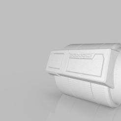 Imprimir en 3D Reloj Sabine - Modelo de impresión 3D, 3D-mon