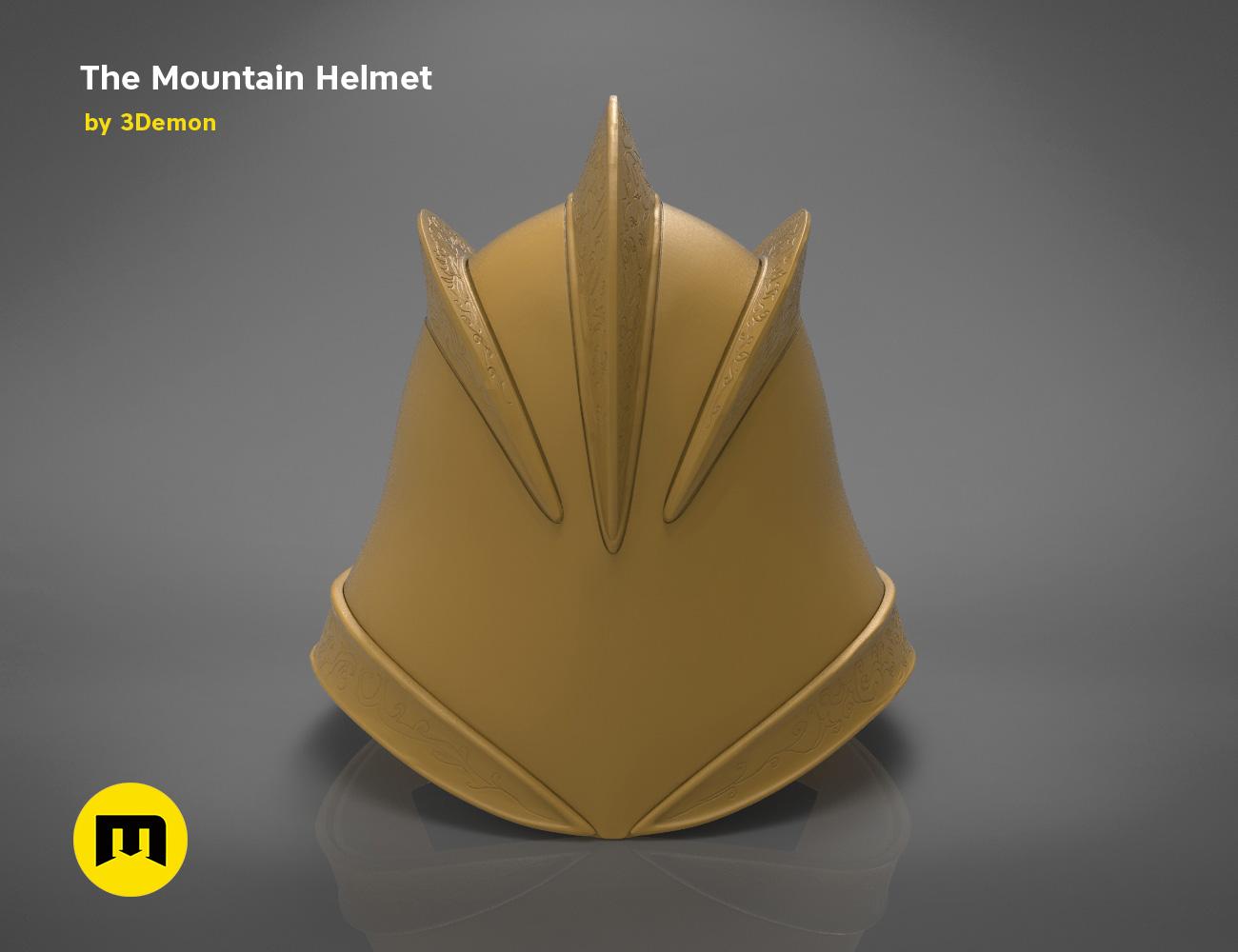 GoT-mountain-helmet-basic.631.jpg Download STL file The Mountain Helmet – Game of Thrones • 3D printing model, 3D-mon