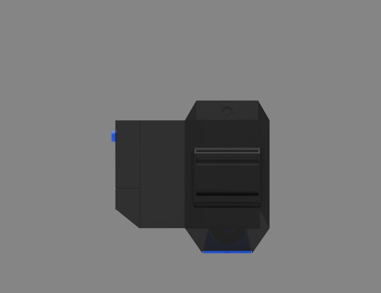 render_scene.11.png Download STL file Pokemon Xtransceiver 3D print model • 3D print model, 3D-mon