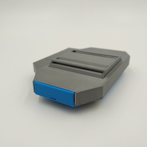 36331338_236334860490581_4708808461784186880_n.jpg Download STL file Pokemon Xtransceiver 3D print model • 3D print model, 3D-mon