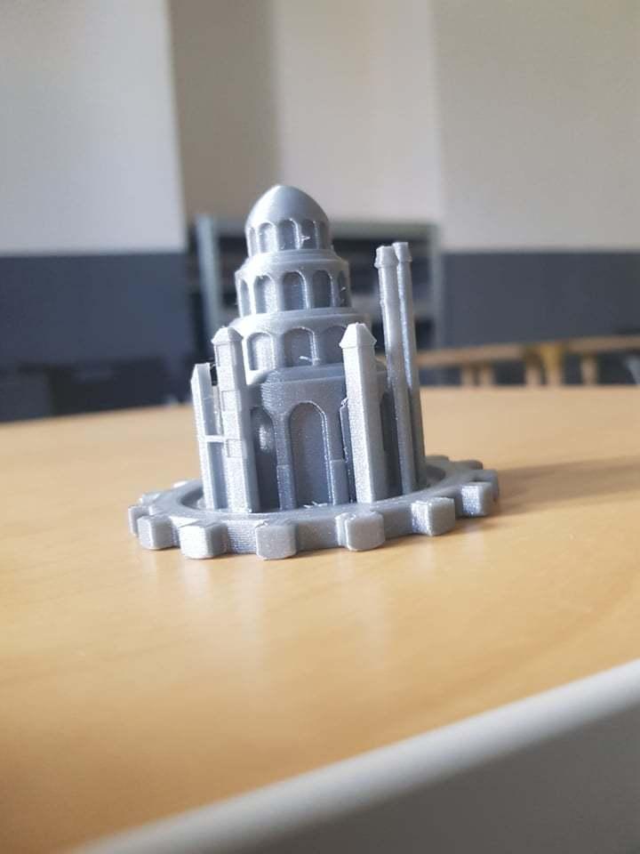 3c9d026154288dd183d85159c5f5aeac_display_large.jpg Télécharger fichier OBJ gratuit Nid d'aigle - Jeu de trônes • Design pour imprimante 3D, 3D-mon