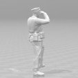 Download 3D printer designs General miniature II World War 3D print model, 3D-mon