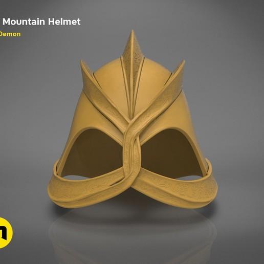 GoT-mountain-helmet-basic.630.jpg Download STL file The Mountain Helmet – Game of Thrones • 3D printing model, 3D-mon