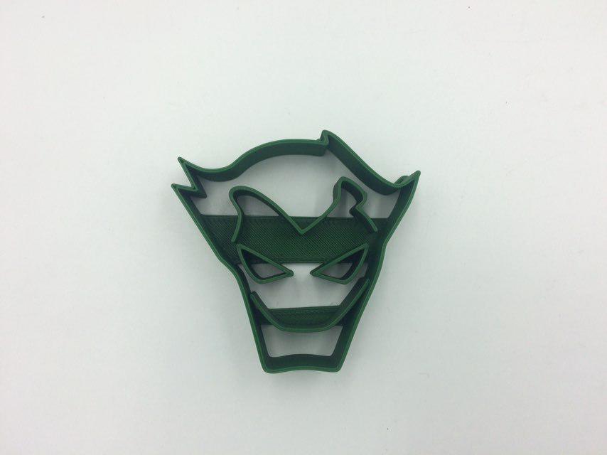 3.jpg Télécharger fichier STL Emporte-pièces DC super héros • Design imprimable en 3D, 3D-mon