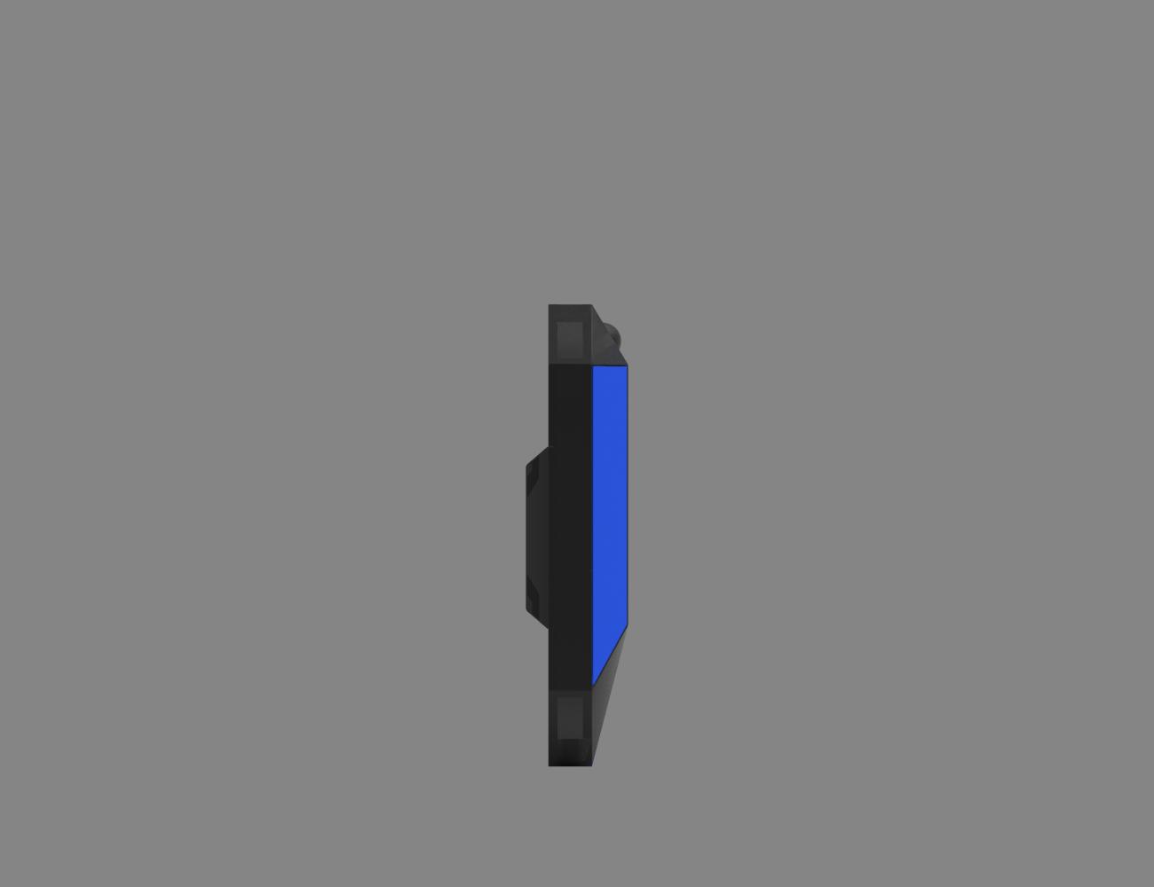 render_scene.12.png Download STL file Pokemon Xtransceiver 3D print model • 3D print model, 3D-mon