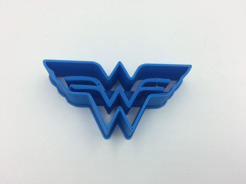 5.jpg Télécharger fichier STL Emporte-pièces DC super héros • Design imprimable en 3D, 3D-mon