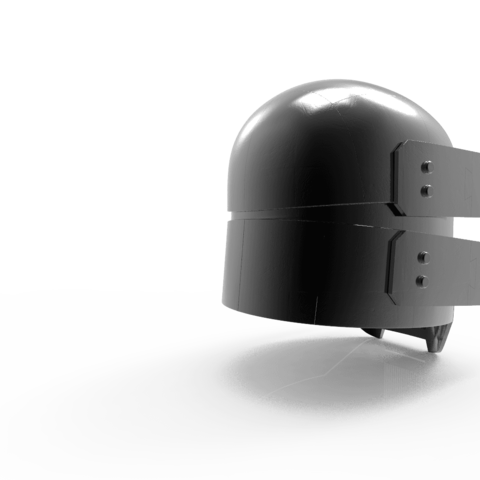 render_scene-main_render_2.129.png Download OBJ file Sniper - Knights of Ren Helmet mask, Star Wars 3D print model • 3D printable model, 3D-mon