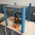 Télécharger modèle 3D gratuit Osoibox, 3D-mon