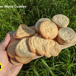 IMG_20191210_125049.png Télécharger fichier STL Meilleurs coupe-biscuits du monde • Objet pour imprimante 3D, 3D-mon