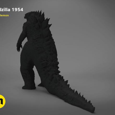godzilla-black-japanese-main_render_2.194.png Télécharger fichier OBJ gratuit Godzilla 1954 figurine et ouvre-bouteille • Objet imprimable en 3D, 3D-mon