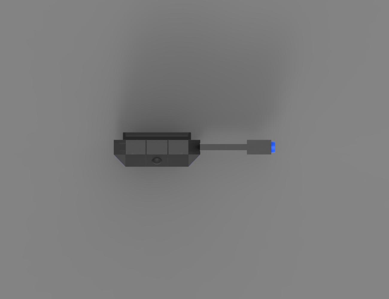render_scene.14.png Download STL file Pokemon Xtransceiver 3D print model • 3D print model, 3D-mon