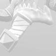 3d model WoW Kel'Thuzad Mask, 3D-mon