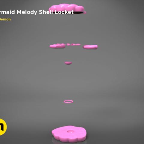Melodía de la sirena de Shell