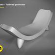 STL Protector de frente Hiraya, 3D-mon