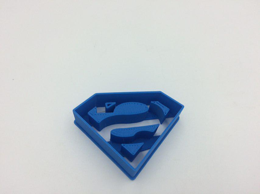 7.jpg Télécharger fichier STL Emporte-pièces DC super héros • Design imprimable en 3D, 3D-mon
