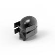 render_scene-isometric_parts.117.png Download OBJ file Sniper - Knights of Ren Helmet mask, Star Wars 3D print model • 3D printable model, 3D-mon