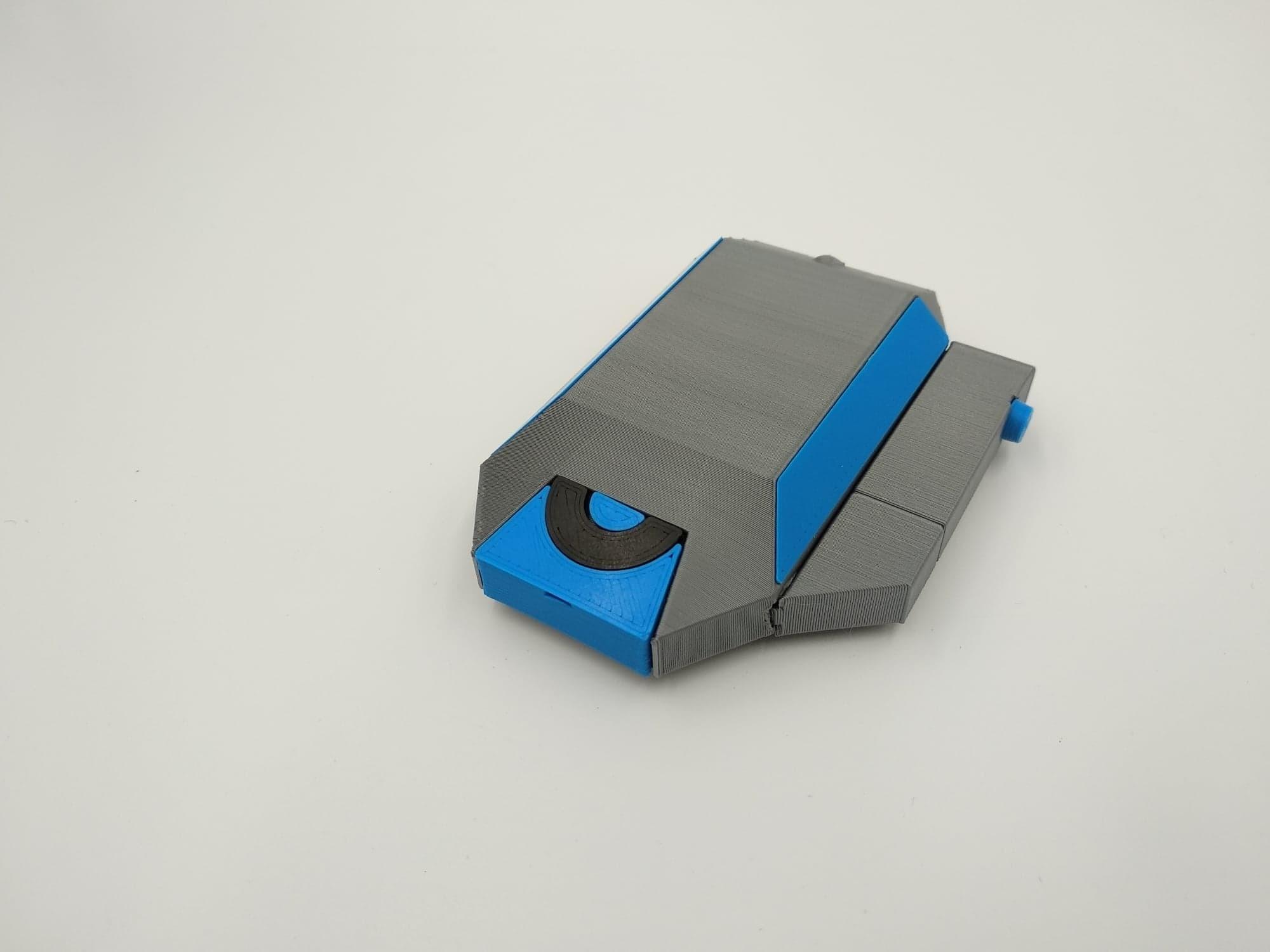 36338186_236334890490578_2614356664773509120_n.jpg Download STL file Pokemon Xtransceiver 3D print model • 3D print model, 3D-mon