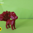 Download 3D printing designs All Low Poly Pokémon Collection, 3D-mon