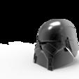 render_scene-main_render.33.png Download STL file Armory - Knights of Ren Helmet, StarWars model for 3D Print • 3D printing design, 3D-mon