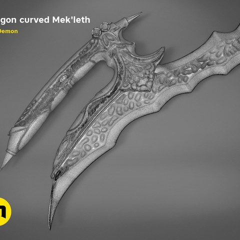 mekleth2-startrek-mesh.466.jpg Download OBJ file Klingon curved Mek'leth - Star Trek  • 3D printing object, 3D-mon