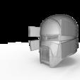 render_scene-main_render.115.png Download OBJ file Sniper - Knights of Ren Helmet mask, Star Wars 3D print model • 3D printable model, 3D-mon